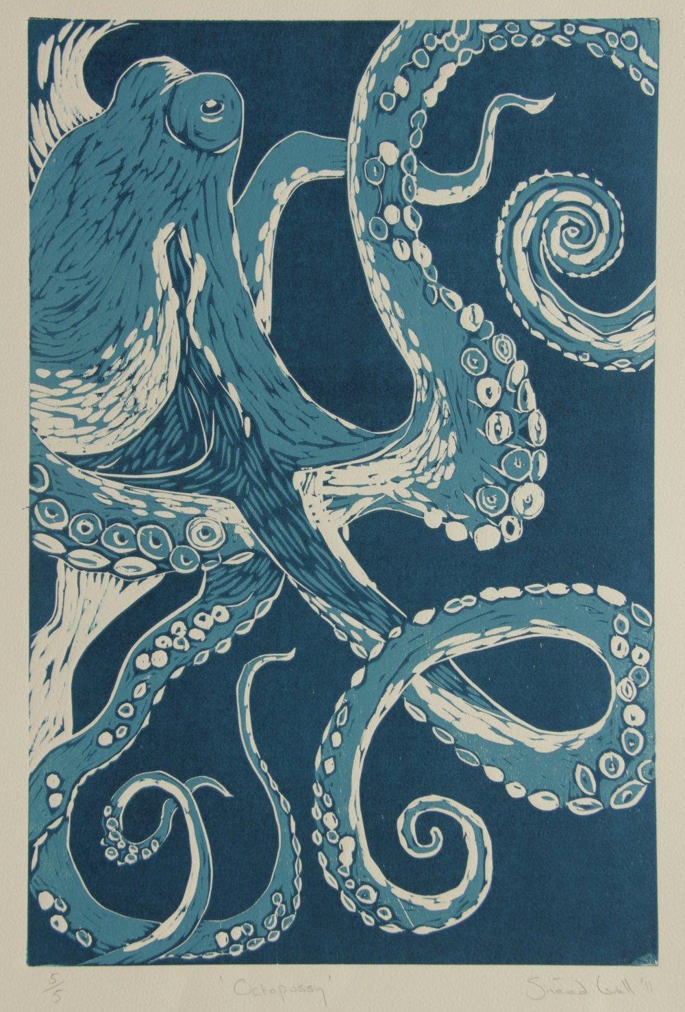 'Octopussy'