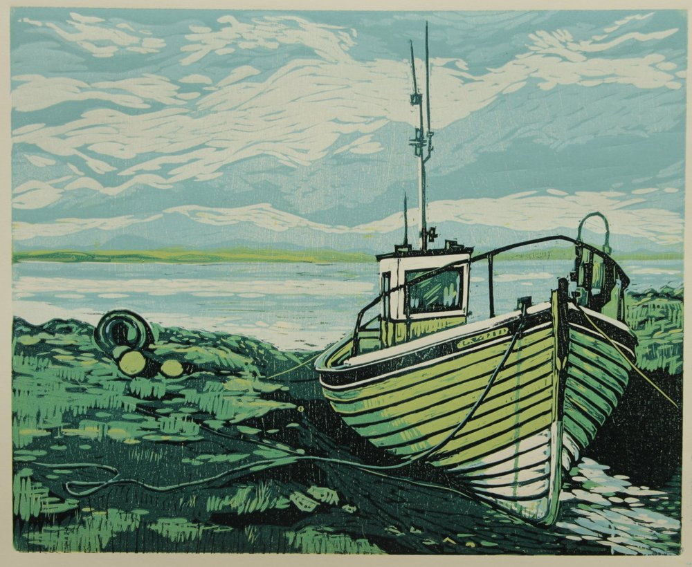 'Low Tide'