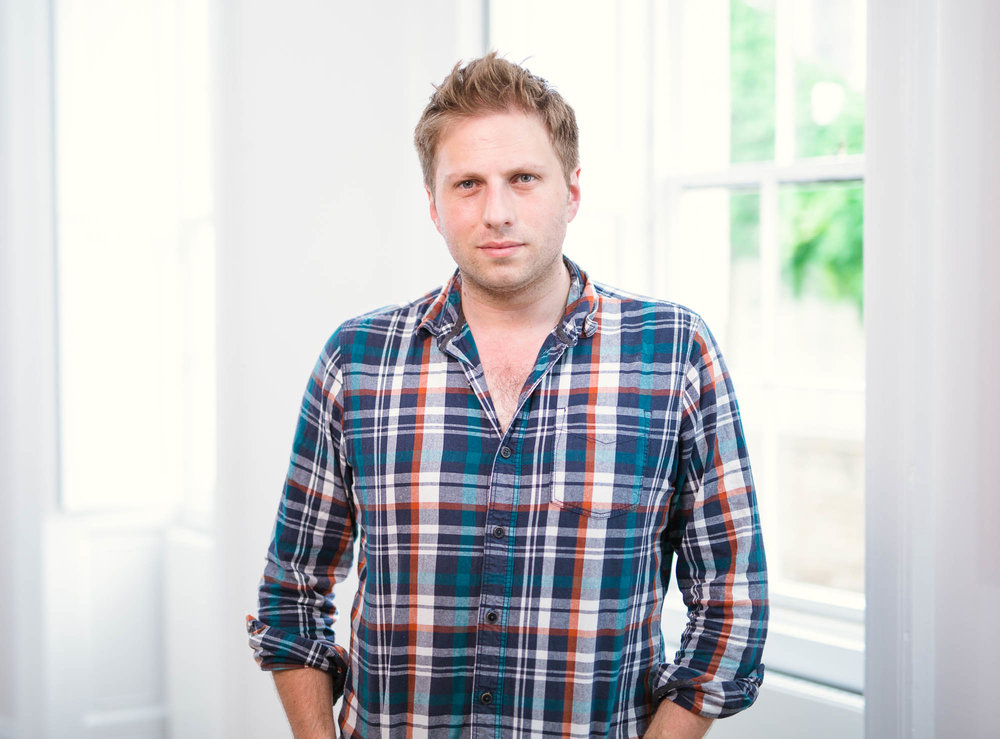 Benjamin Bruton-Cox - Owner | Videographer