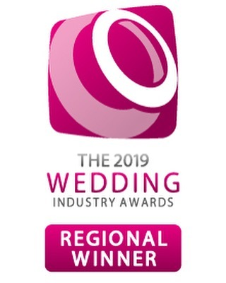 We are delighted with our latest news. #twia2019 #bestinthesouthwest #regionalwinners2019 #weddingvideography