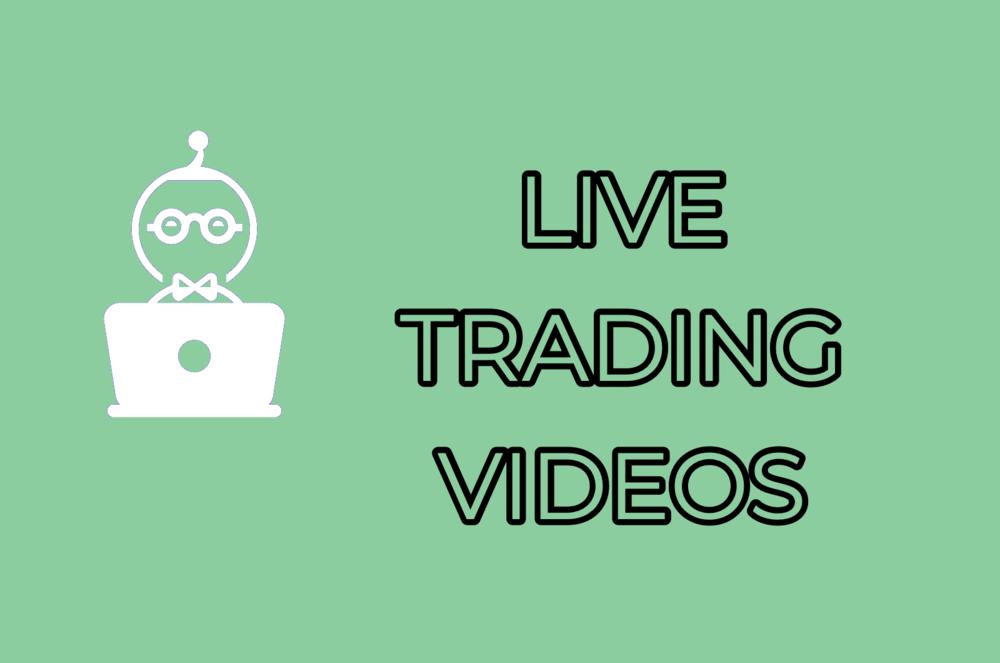 LIVE TRADING VIDEOS    ENTER