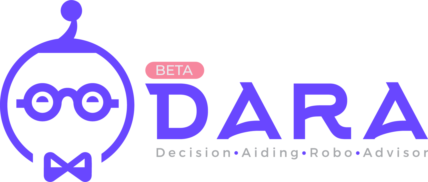 DARA.TRADE | Decision-Aiding-Robo-Advisor
