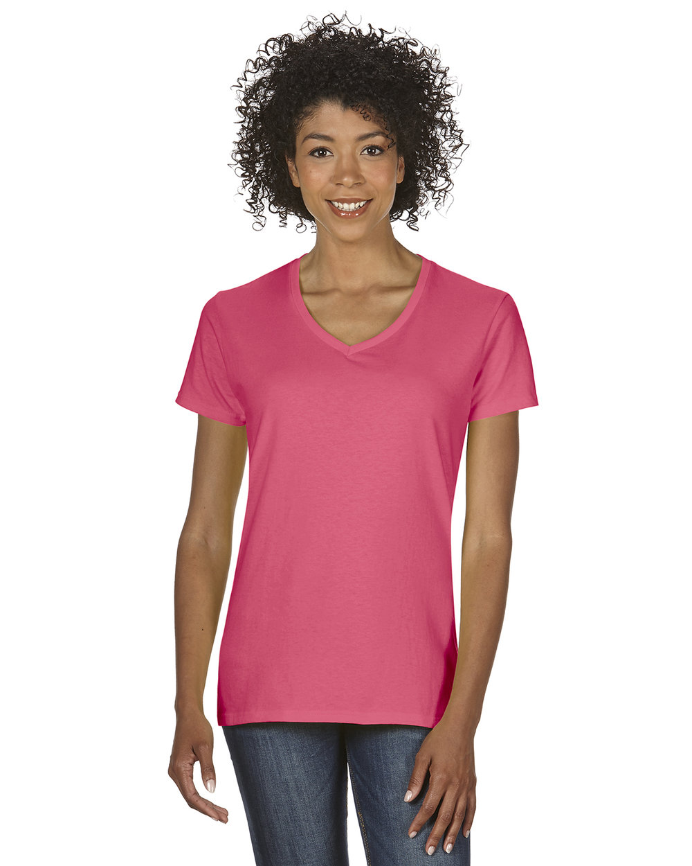 V-Neck T-Shirt #G500VL