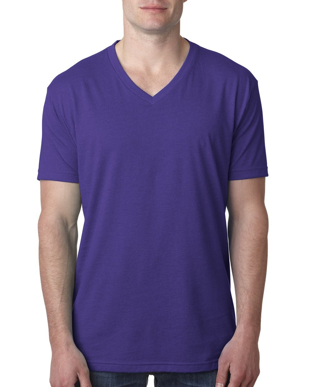 Next Level V-Neck #6240