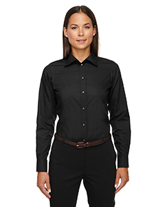 Devon&Jones Ladies Button Down #D620W