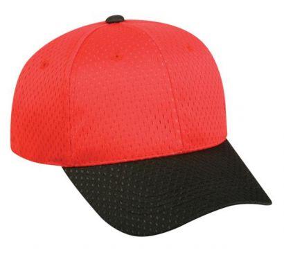 Outdoor Jersey Mesh Cap #JM123