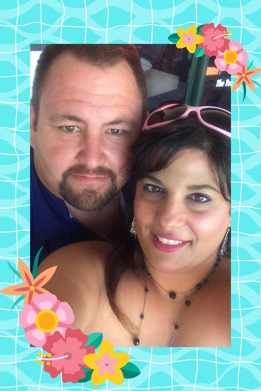 Ami & John