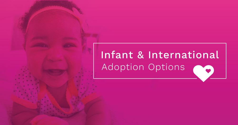 international child foundation adoption \u2014 infant and international