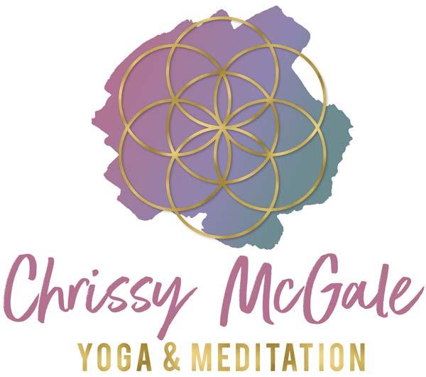 Chrissy McGale logo