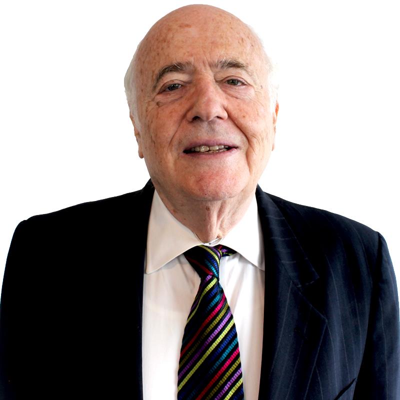 Michael A. Burak