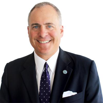 Scott M. Bloom, SVP