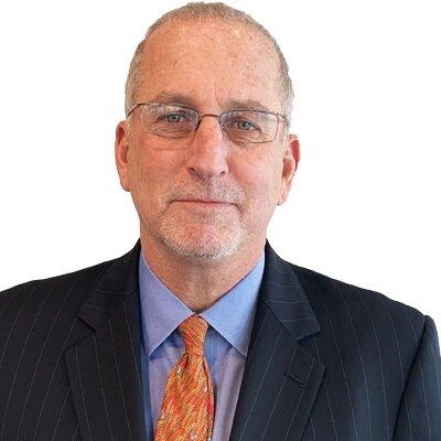 Andrew G. Simon, EVP, Brokerage Services