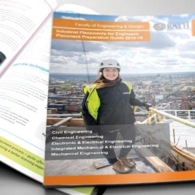 Bath University Handbook