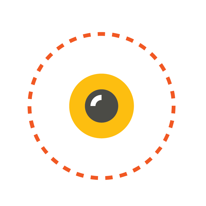 VISION - Provides real-time assessment and evaluation of dynamic environments.