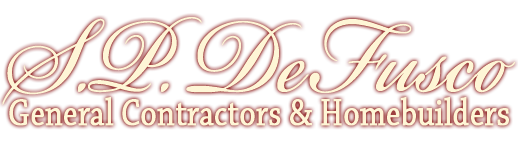 S.P. DeFusco General Contractors & Homebuilders