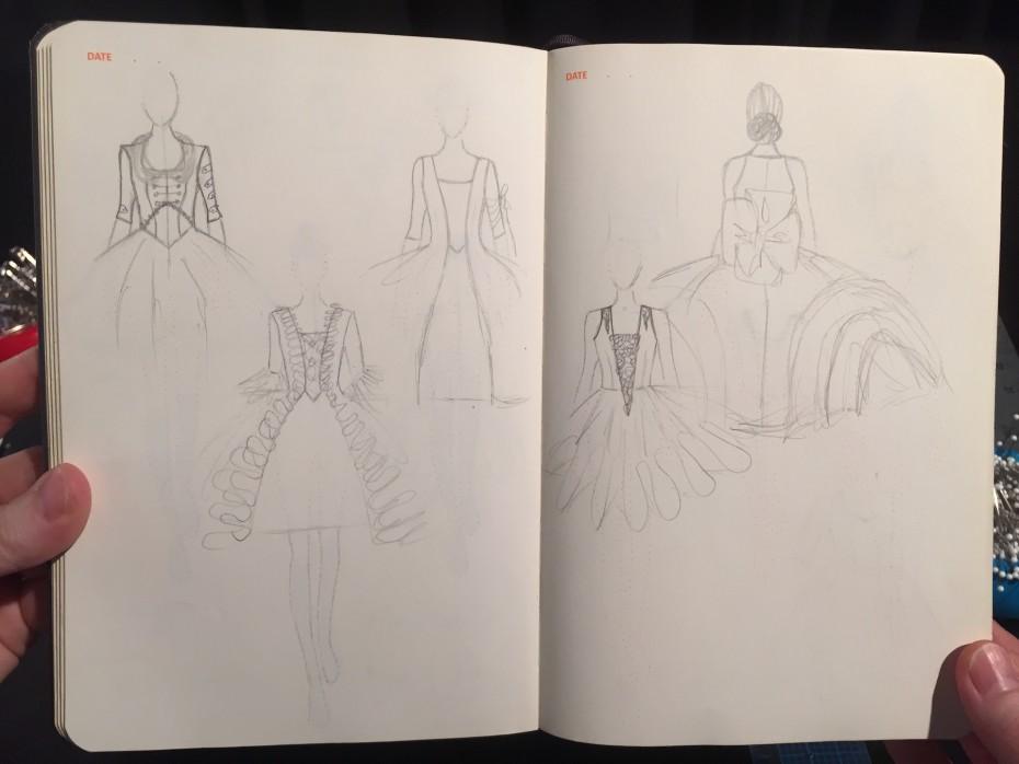 Pre Concept Design
