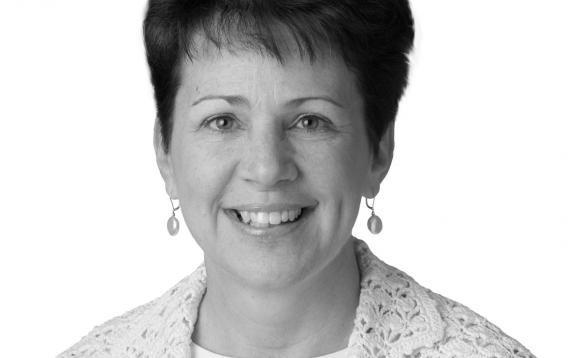 Eileen Van Scoy.