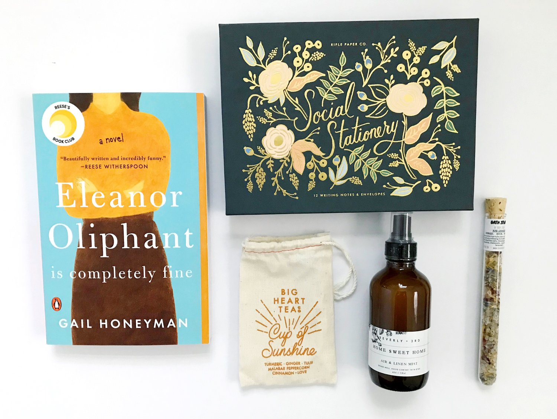 Hello Book Lover Splash Bottle Acs Series Shop Now