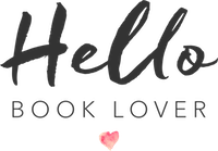 Hello Book Lover