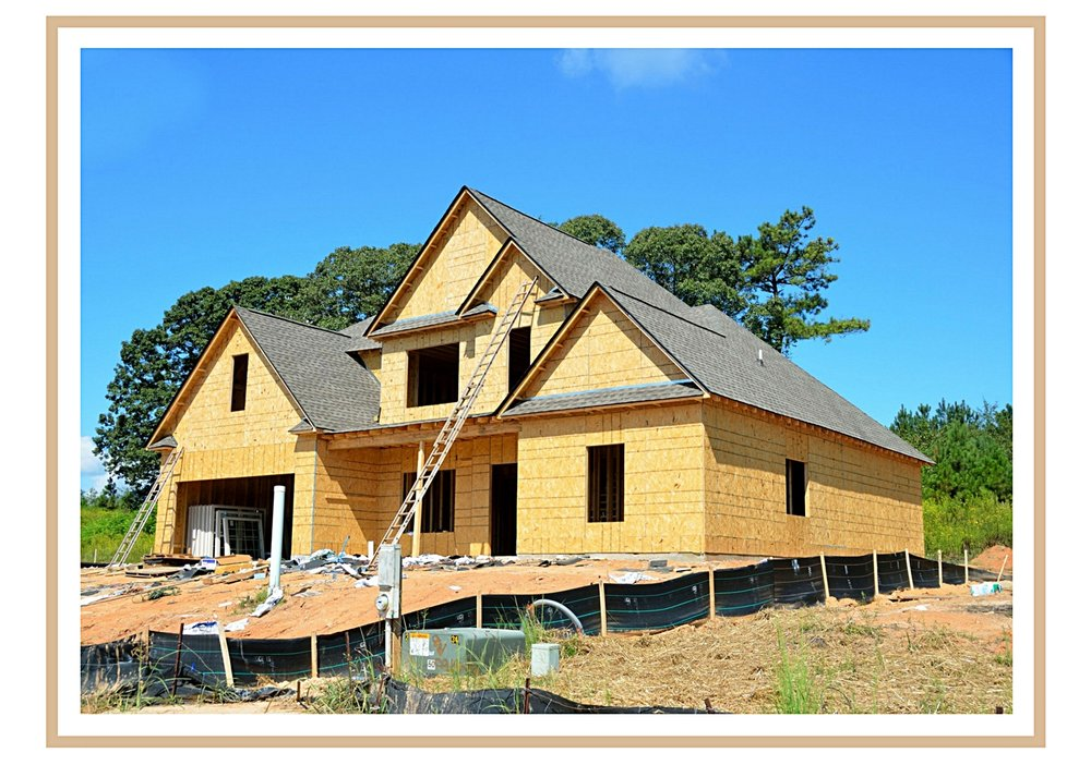 Want it designed your way? No problem! Marissa Stauffer can help you with a custom build and new home construction.