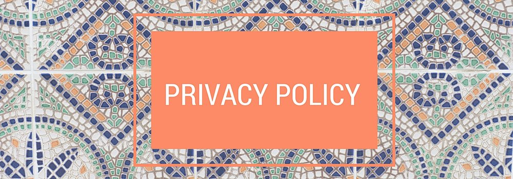 PRIVACY POLICY FOR MARISSASTAUFFERREALTOR.COM