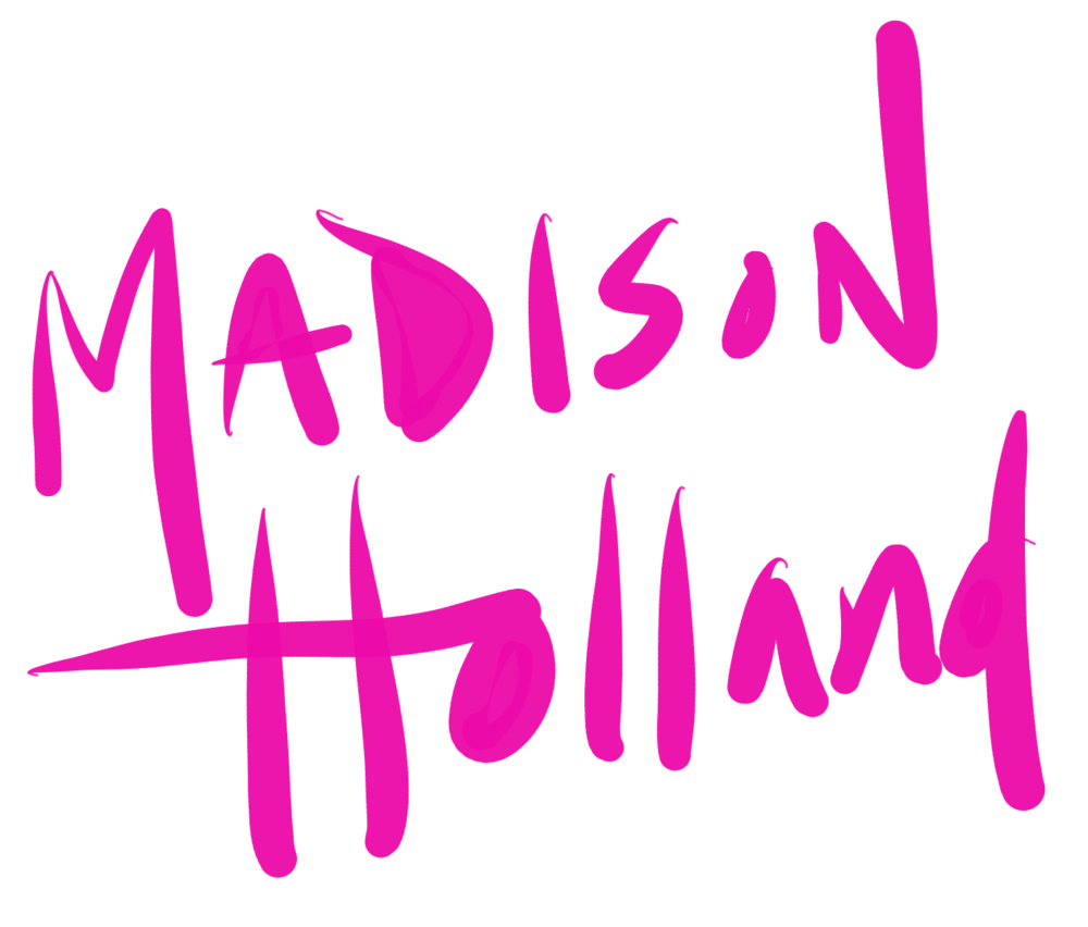 MadisonHolland
