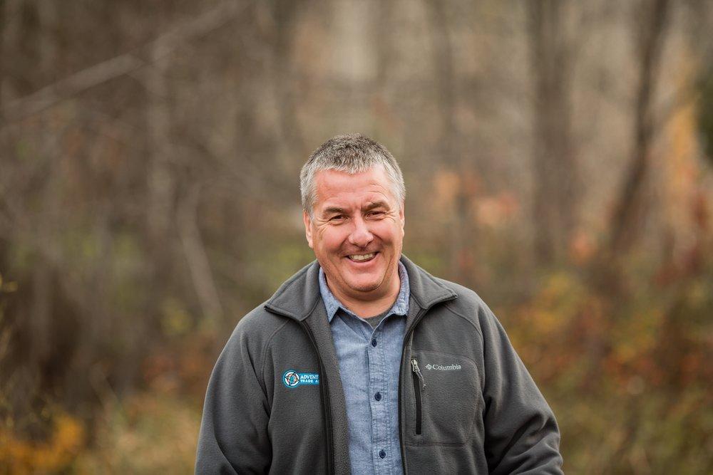 Russell Walters , Regional Director, North America, Adventure Travel Trade Association