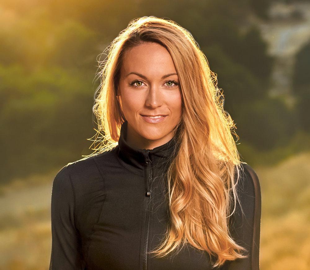 Cassie De Pecol , CEO, Expedition 196 LLC; Founder, Her International Inc.