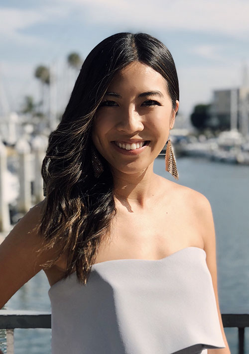 Valerie Chen , Senior Editor, TravelAge West