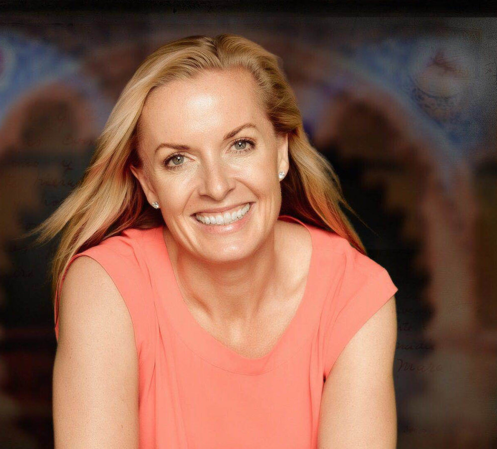 Julia Pirrung , Founder and CEO, Jet Set World Travel, AXUS