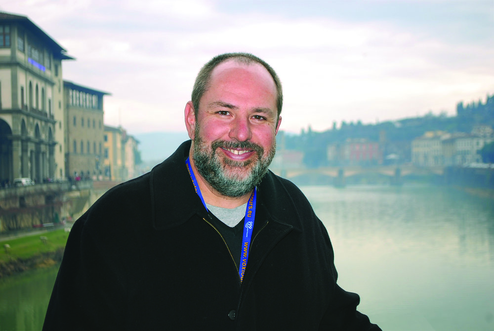 Ken Shapiro , Editor-in-Chief, TravelAge West