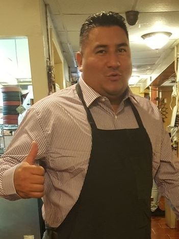 Houston Catering Expert Hector Villareal