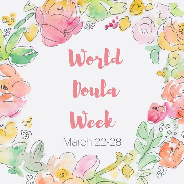It's #WorldDoulaWeek 💗 Every day through the 28th, I'm going to share little tidbits about Doula's, myself, my practice, and my fellow Doula's! Have a question for me or about Doula care in general? Leave a comment below! 👇🏼👇🏼👇🏼 . . . . Happy Doula Week to all my Doula Sisters around the World! 💗 . . . #doula #birthdoula #mamabeardoulaky  #mamabeardoulaservices #lexington #kentucky #sharethelex #babies #children #mama #love #women #empowerment #labor #lexingtondoula #sharethelex #DONA #pregnant #pregnancy #newborn #newborncare #momlife #newmom #naturalbirth #worlddoulaweek #worlddoulaweek2019