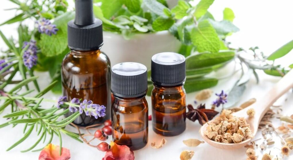 Understanding how to work with essential oils