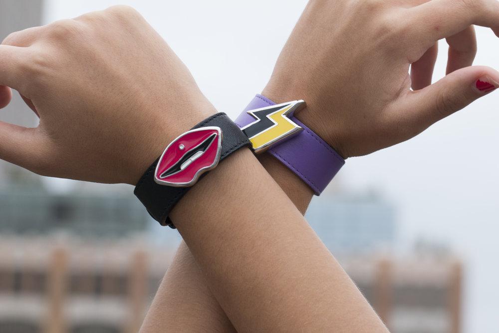 Wrist Wear -