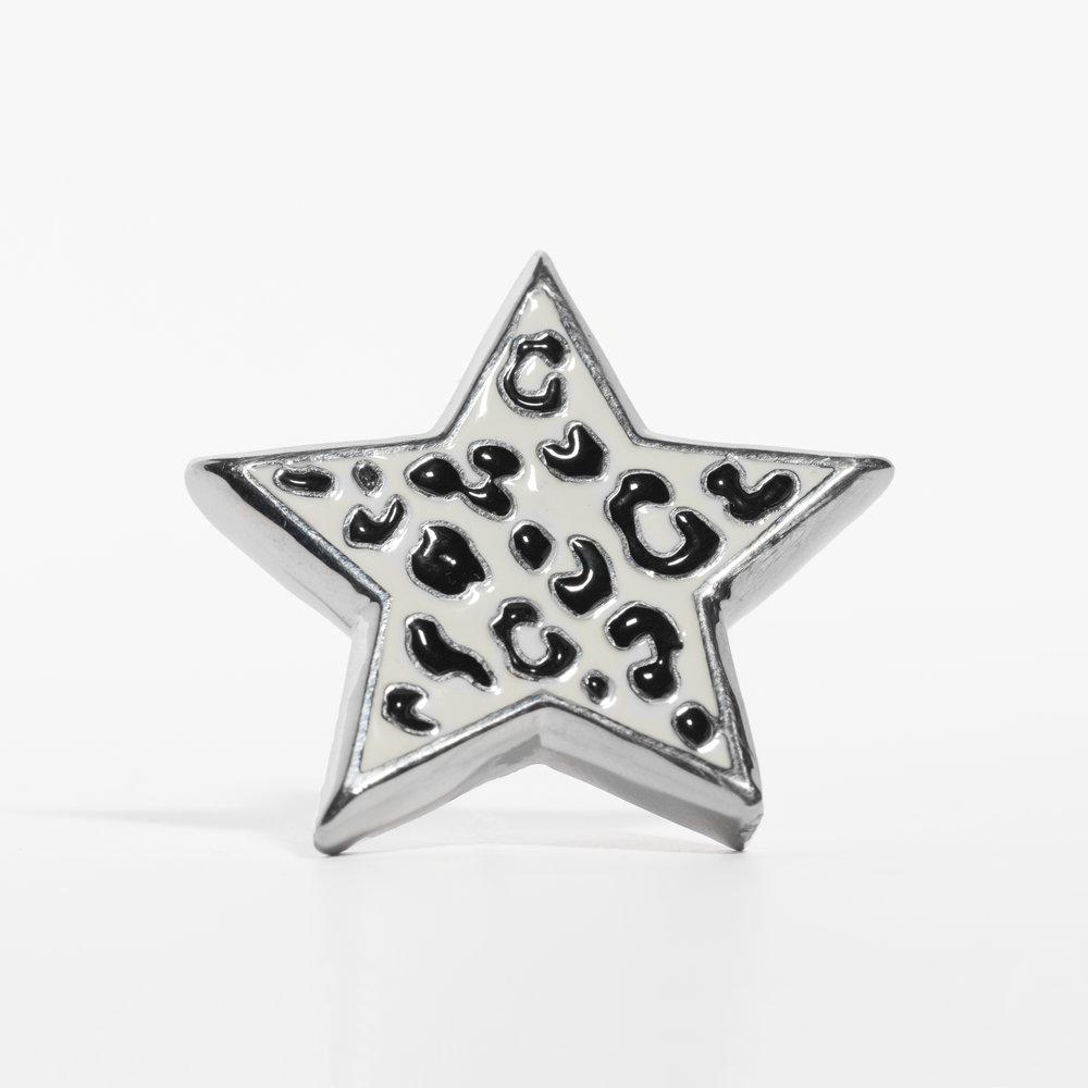 Leopard Star