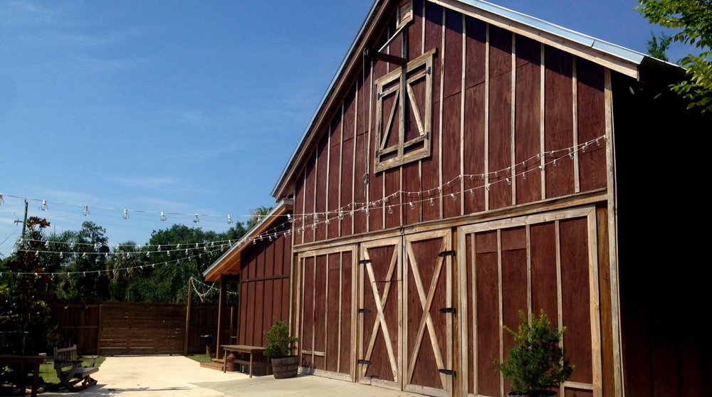 The Carriage House -