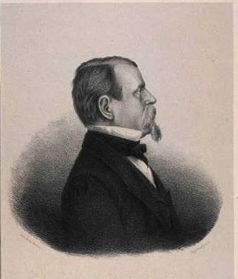 Cornelius Gurlitt - 1820 - 1901,Romantic Period