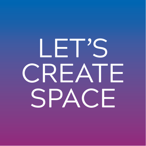 Let's Create Space