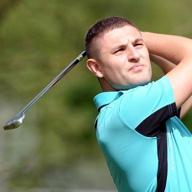 Liam Sullivan, PGA Professional & Junior Golf Development Coach