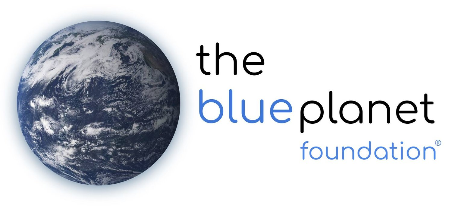 The Blue Planet Foundation