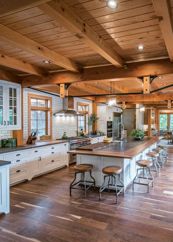 Farmhouse kitchen design VIGO Industries2.jpg