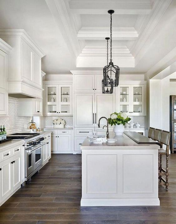 Farmhouse kitchen design VIGO Industries3.jpg