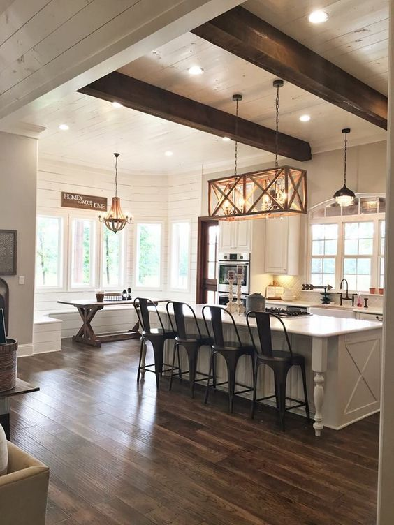 Farmhouse kitchen design VIGO Industries7.jpg