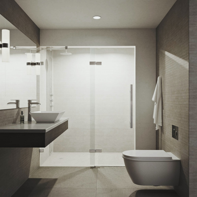 6 Bathroom Remodel Tips! Click to see more! | VIGO Industries - Bathroom Design Ideas - Bathroom Remodels - Home Interior
