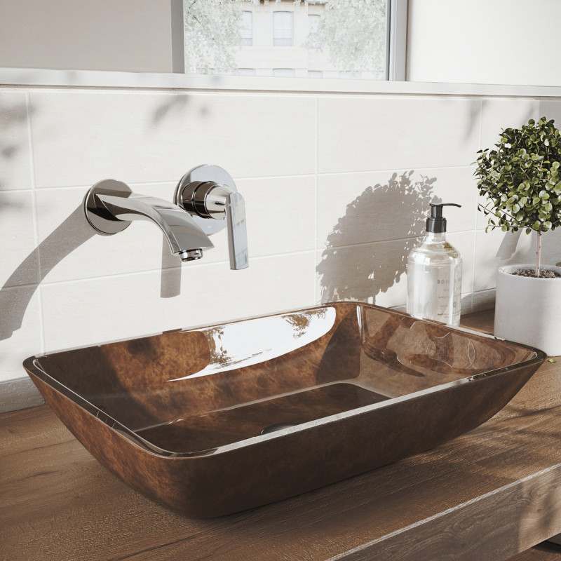 Bathroom storage solutions for small spaces | VIGO Industries - Bathroom Design Ideas - Home Interior