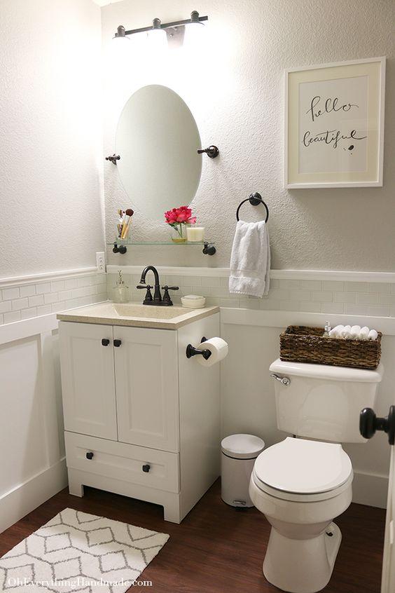 Rustic Bathroom Design   VIGO Industries - Bathroom Sinks and Faucets - Bathroom Design Ideas - Bathroom Remodels - Home Interior