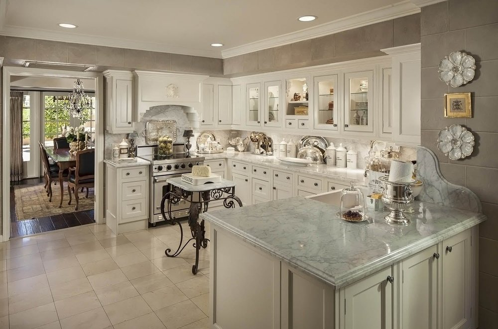 Top Kitchen Design Styles! Click to see more! | VIGO Industries - Kitchen Design Ideas - Kitchen Remodels - Kitchen Sinks and Faucets - Home Interior