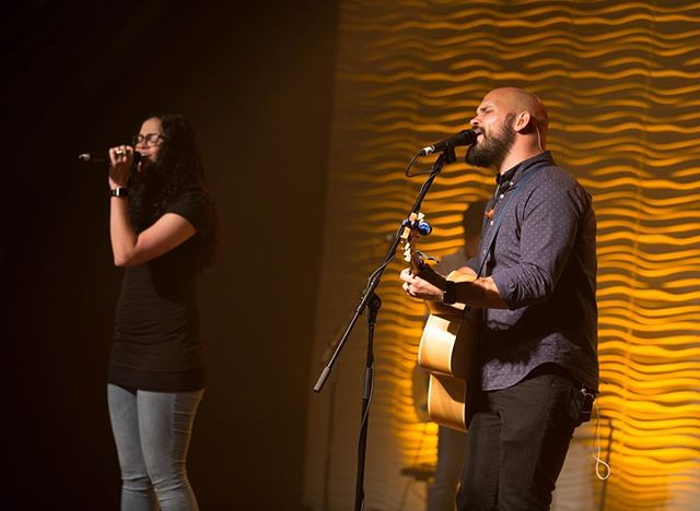 Rise n' shine @tgpchurch family! It's Sunday! We can't wait to worship with you today!!! #tgpcalera #tgpmoodychapel #tgpmoody #tgpsundays