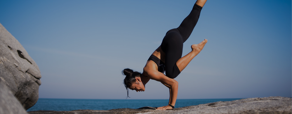 Like Yoga? - Schedule your first class with us.